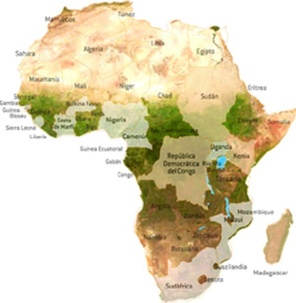 Harambee Africa International