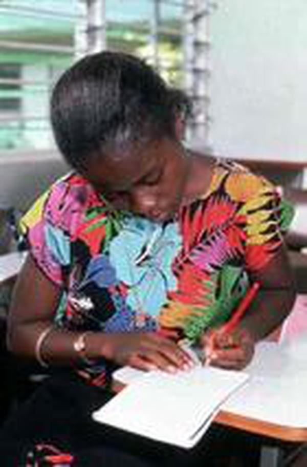 Harambee 2002 finanzia 18 progetti di sviluppo per l'Africa