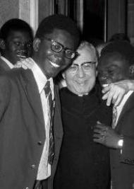 Harambee: Samen voor Afrika