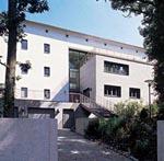 Hauswirtschaftliches Ausbildungszentrum Am Hardtberg, Euskirchen