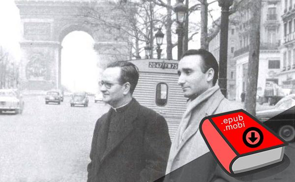 "Opus Dei - Llibre electrònic ""Abriendo horizontes"""