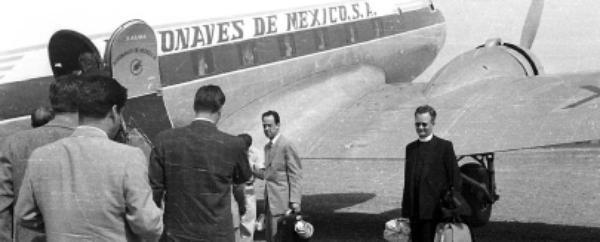 Centenario del nacimiento del Siervo de Dios José María Hernández Garnica