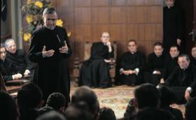 Història de la Societat Sacerdotal de la Santa Creu
