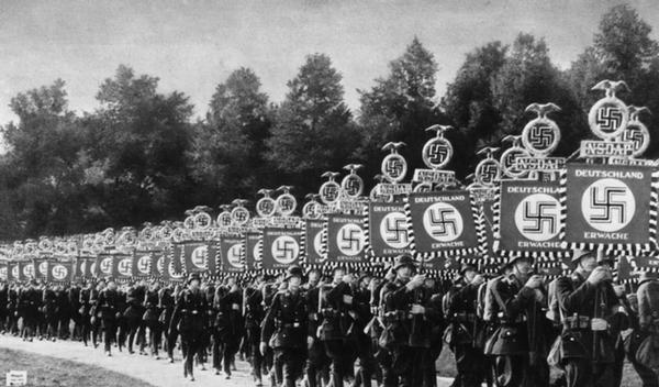 Opus Dei - Che pensava Escrivà riguardo a Hitler e al nazismo?