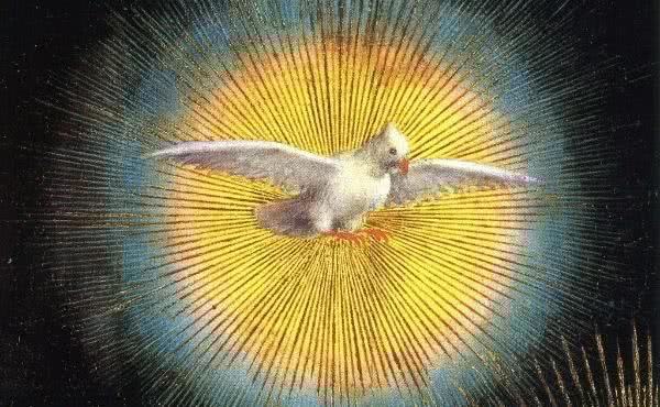 Pfingsten lädt uns Christen ein, den Heiligen Geist kennenzulernen