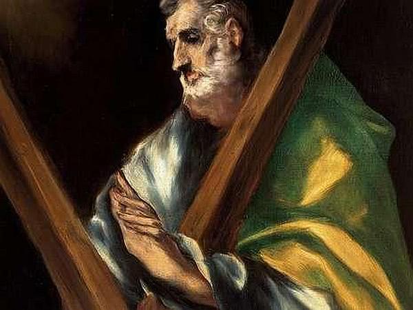 Opus Dei - Mit Andreas in den Advent eintreten