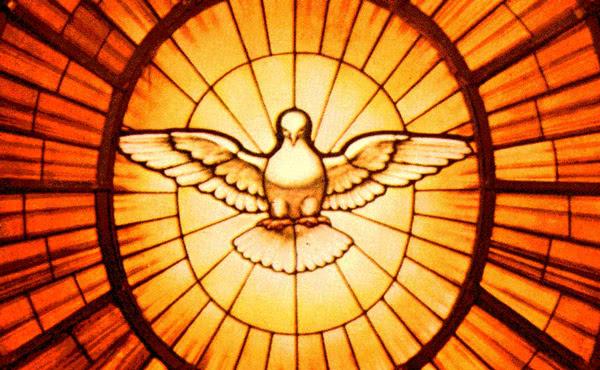 Opus Dei - De heilige Geest, Liefde die tot de Liefde brengt