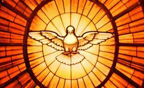 De heilige Geest, Liefde die tot de Liefde brengt