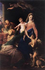 Imaculada Conceição de Nossa Senhora