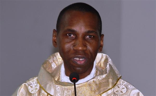 Messe en honneur de saint Josémaria. Homélie de l'abbé Sissoko