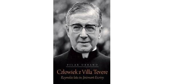 Człowiek z Villa Tevere