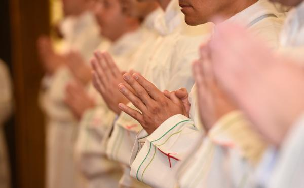 """Opus Dei - Ordenação de 27 diáconos: """"Acolher, compreender, acompanhar"""" (com fotografias)"""
