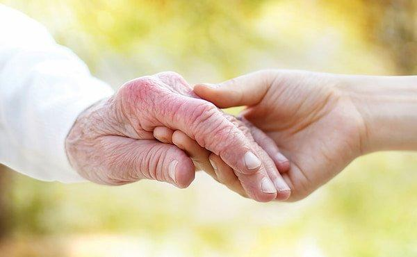 Caring for the Elderly When They Need It Most