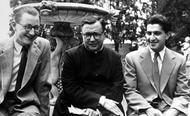 Congreso de Derecho y Humanidades en homenaje a Mons. Juan Larrea Holguín