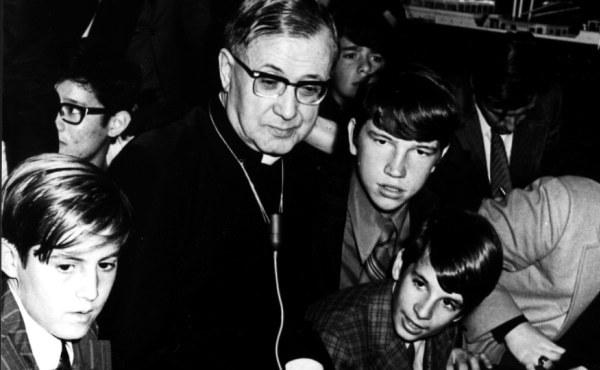 """Opus Dei - Escrivás Botschaft ist """"so alt und so neu wie das Evangelium"""""""