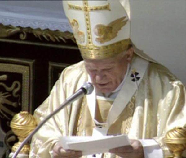 Predigt der Seligsprechungsfeier von Josemaría Escrivá 17. Mai 1992
