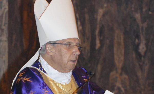 Ordenaciones diaconales (noviembre 2013)