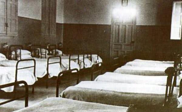 2. Kraljeva bolnišnica