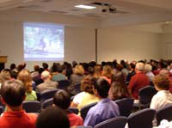 Houston Conference on The Da Vinci Code