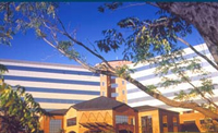 Academisch Medisch Centrum Austral.