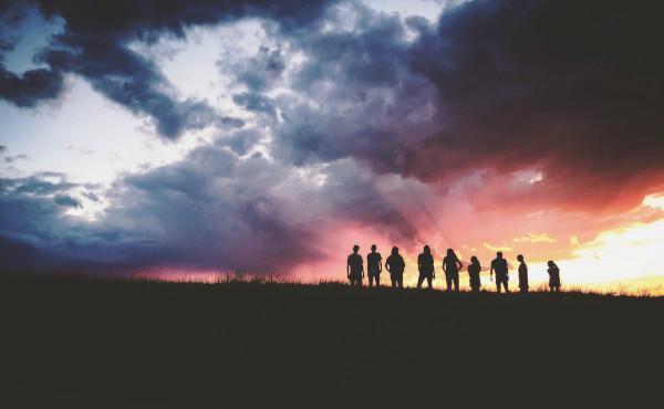 Nekaj velikega in naj bo to ljubezen (10) – Smo apostoli!