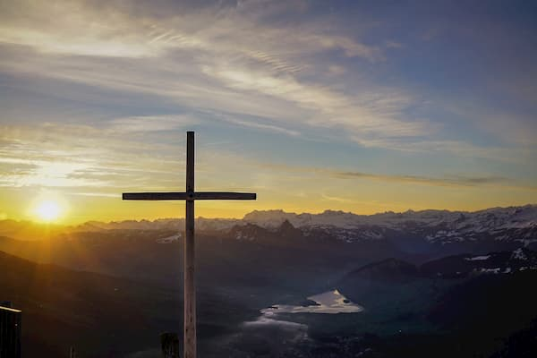 Opus Dei - Commentary on the Gospel: Christ the King
