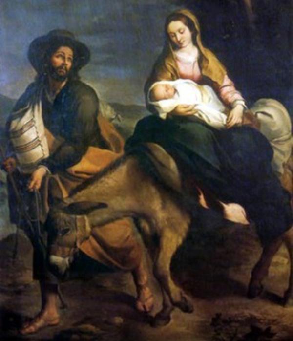Sentir la pauvreté de Jésus