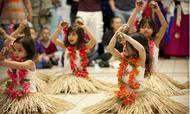 """Dançando """"Hula-Hula"""" em busca da santidade"""