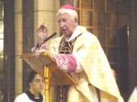 Cardinal Hume celebrated a special Mass for Opus Dei members and friends on 2 October 1998, the 70th Anniversary of Opus Dei