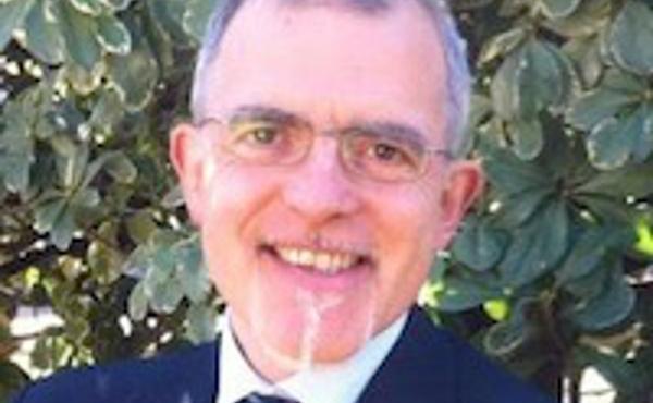 """""""Ho sempre pensato all'Opus Dei come ad una continuazione della mia vocazione di battezzato"""""""