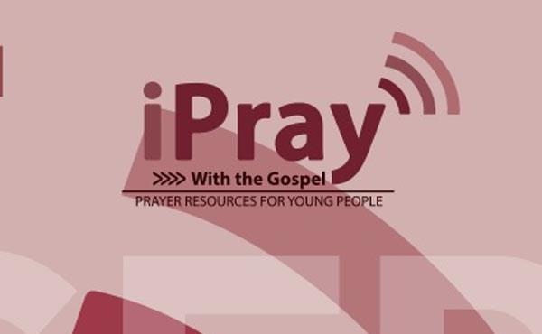 """iPray with the Gospel"": September Leaflet Now Available"
