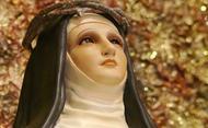 29 de abril: Fiesta de Santa Catalina de Siena