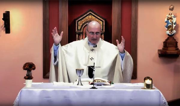 Misas en vivo por Internet