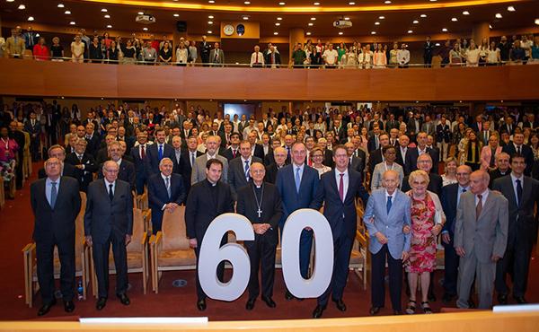 Opus Dei - L'IESE, 60 anys al servei de l'empresa i la societat