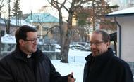 Finlandia: Ecumenismo en sociedades secularizadas