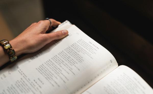 Opus Dei - Dievo Žodžio sekmadienis