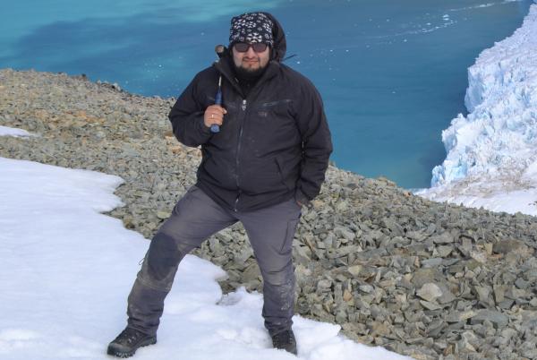 Fazer o plano de vida na Antártida?