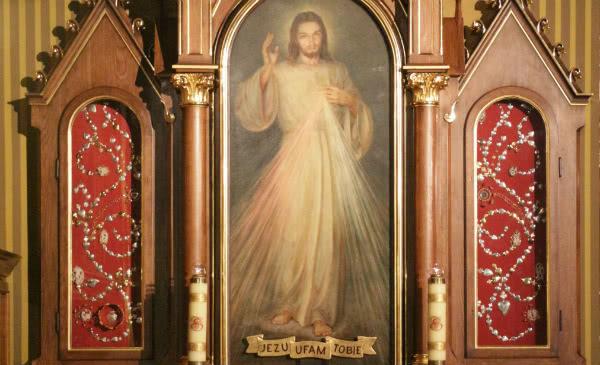 Opus Dei - Dez recursos para o Domingo da Divina Misericórdia