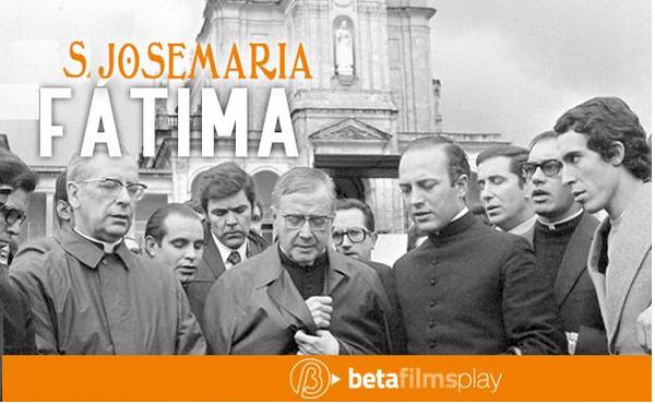 Fátima: S. Josemaria e a Irmã Lúcia (vídeo)