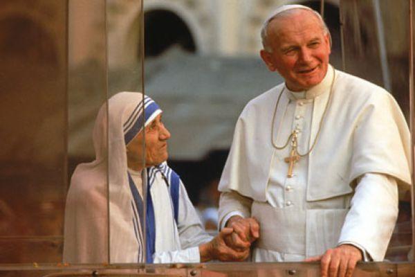 Opus Dei - La sainteté est-elle à la mode?