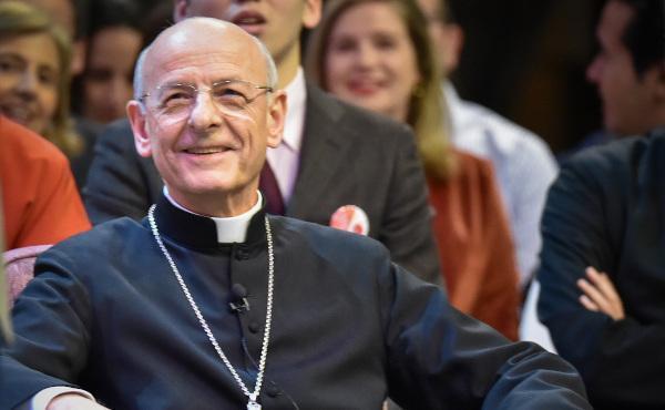 Opus Dei - Thư Đức Giám Quản - ngày 12 tháng 8 năm 2020