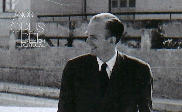 O 5 de fevereiro de 1946 em primeira pessoa (áudio inédito)