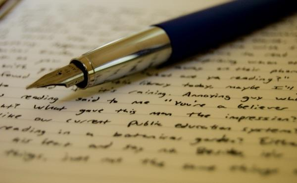 Brief van de prelaat (april 2015)