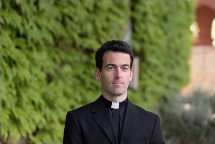 Opus Dei - Testimonio de un argentino ordenado sacerdote el sábado en Roma
