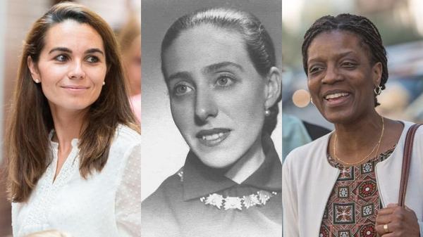 Женщины в Опус Деи