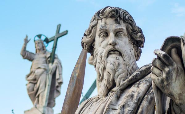 Semaine de prière pour l'unité des chrétiens (8ème jour : 25 janvier)