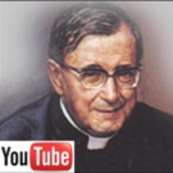 Video Biography of Saint Josemaría
