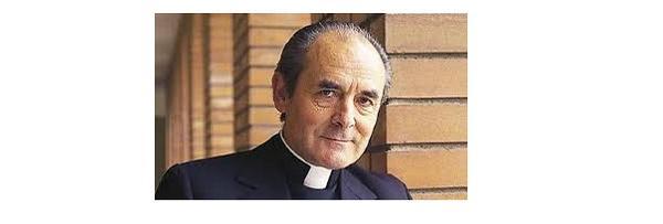Opus Dei - Jedna z największych radości w moim życiu