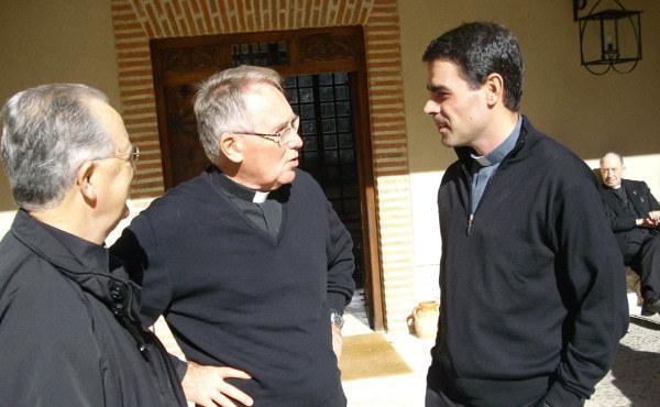 Opus Dei - Priestergenootschap van het Heilig Kruis