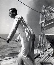 Historia dun mariño